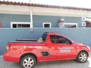 Manutenção em Ar- condicionado em São Pedro da Aldeia